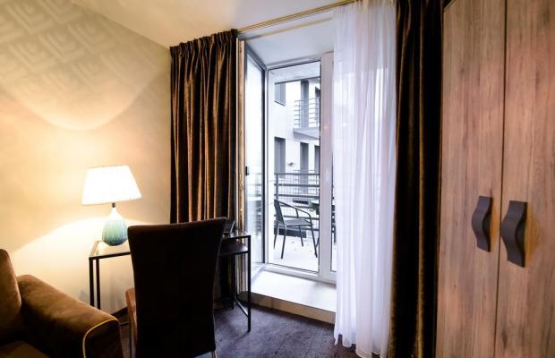 фото отеля Hof Hotel изображение №13