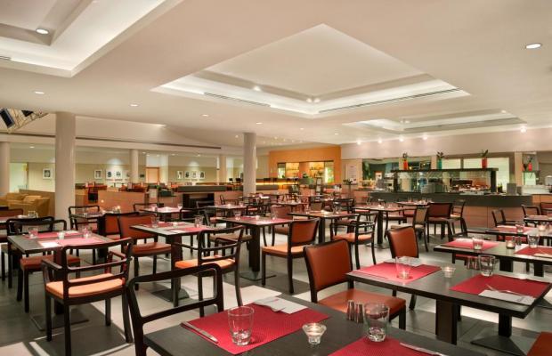 фотографии Hilton Garden Inn Rome Airport изображение №20