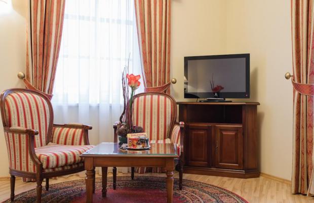 фотографии National Hotel изображение №12