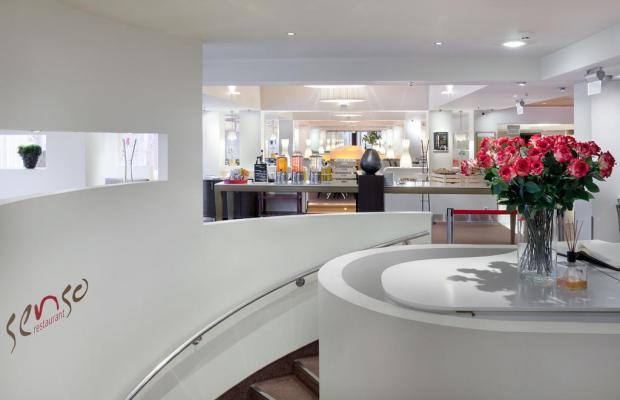 фото Radisson Blu Hotel Olumpia (ex.Reval) изображение №10