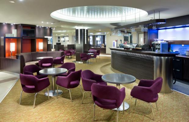фото отеля Radisson Blu Hotel Olumpia (ex.Reval) изображение №9