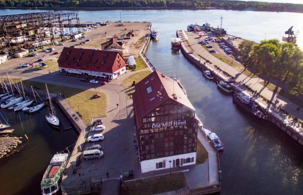 фото отеля Old Mill изображение №25