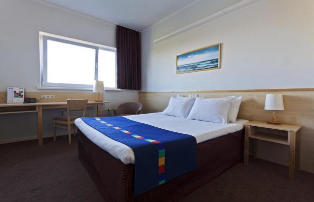 фотографии Green Park Hotel Klaipeda (ex. Park Inn Klaipeda) изображение №20