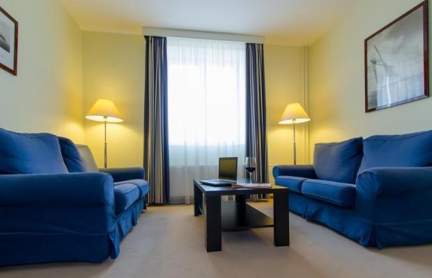 фото отеля Radisson Blu Hotel Klaipeda изображение №53