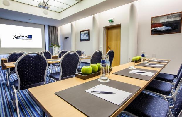фото отеля Radisson Blu Hotel Klaipeda изображение №33