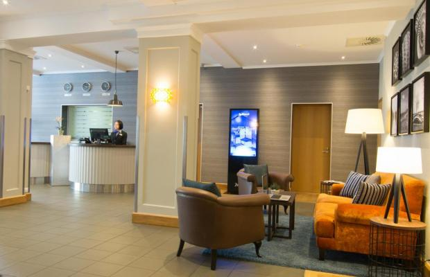 фото Radisson Blu Hotel Klaipeda изображение №14