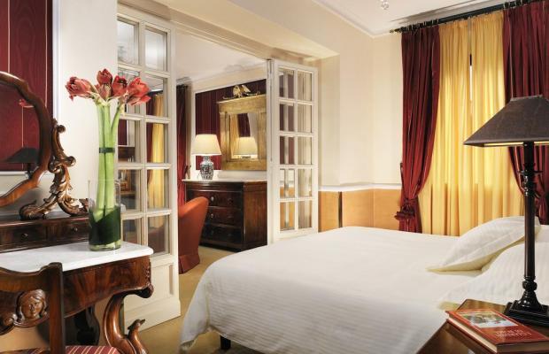 фотографии отеля Hotel D'Inghilterra изображение №23