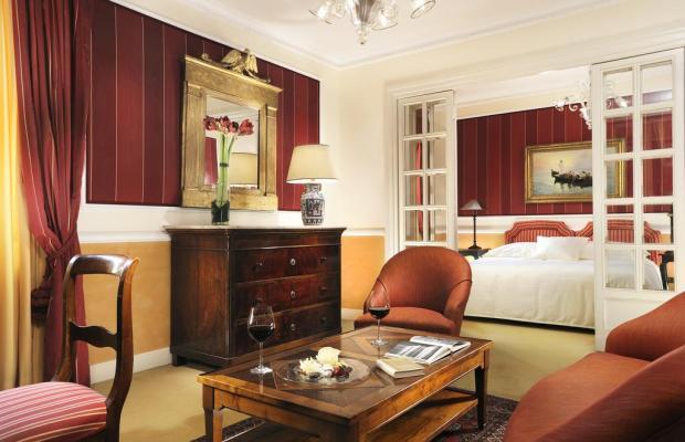 фото Hotel D'Inghilterra изображение №22