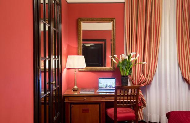 фотографии Hotel D'Inghilterra изображение №8