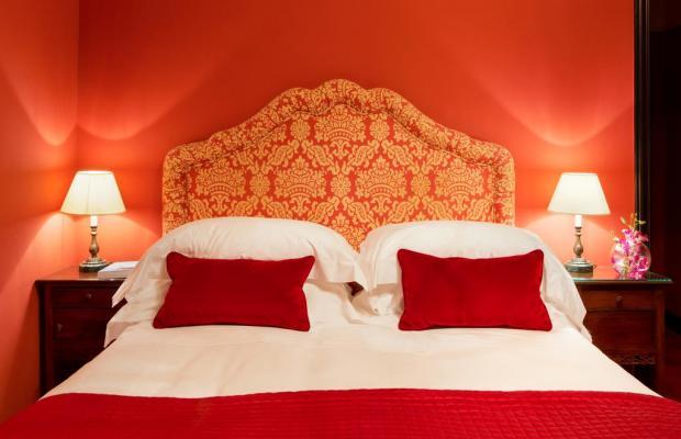 фото отеля Hotel D'Inghilterra изображение №5