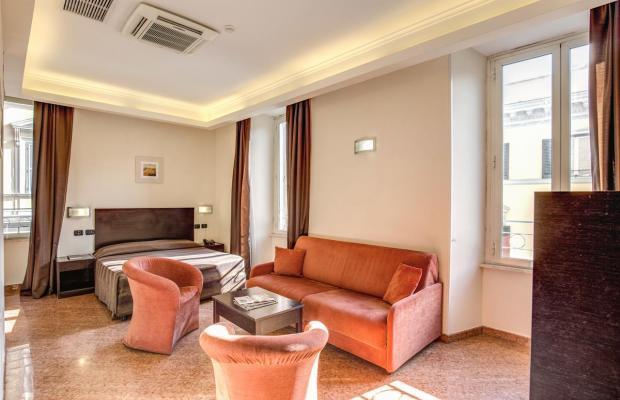 фотографии отеля San Marco Hotel Rome изображение №39