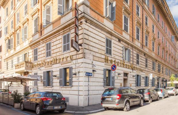 фото отеля San Marco Hotel Rome изображение №13