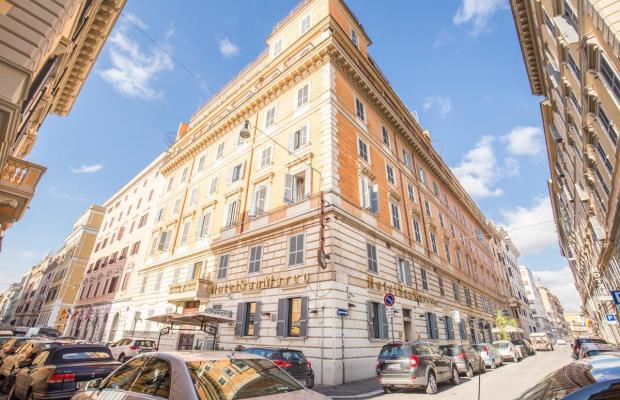 фото отеля San Marco Hotel Rome изображение №1