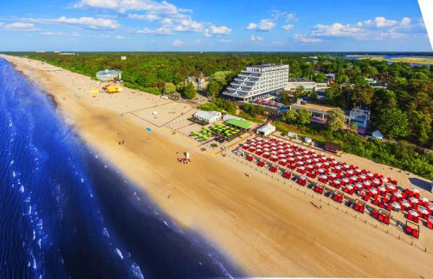 фото отеля Baltic Beach Hotel & Spa изображение №1