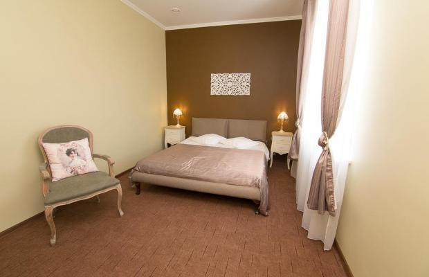 фото отеля Eiropa изображение №21