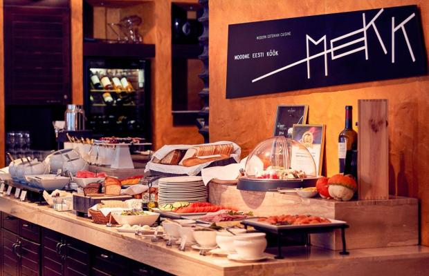 фото TallinnHotels Savoy Boutique изображение №10
