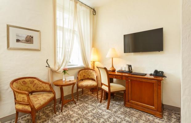 фото отеля TallinnHotels Savoy Boutique изображение №5