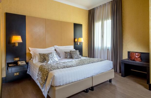 фотографии отеля Savoy Hotel Rome изображение №31