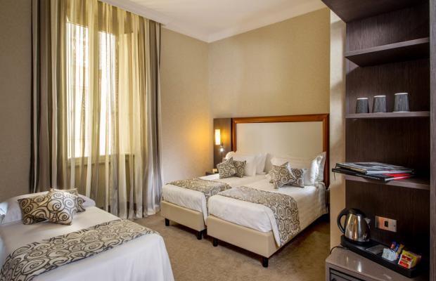 фотографии Savoy Hotel Rome изображение №12