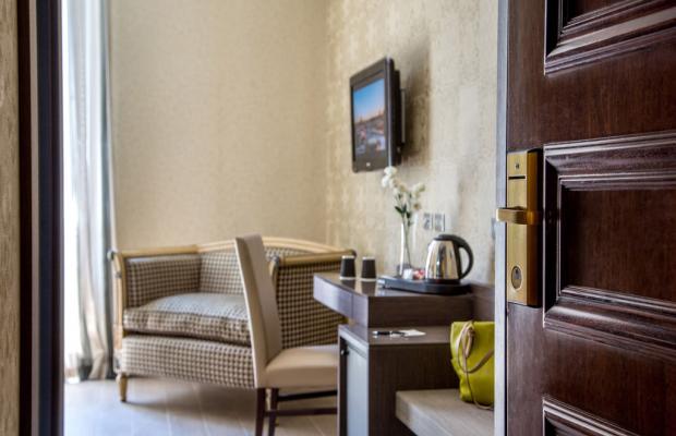 фото отеля Savoy Hotel Rome изображение №9