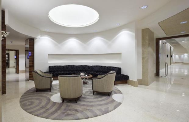 фотографии Una Hotel Roma изображение №36