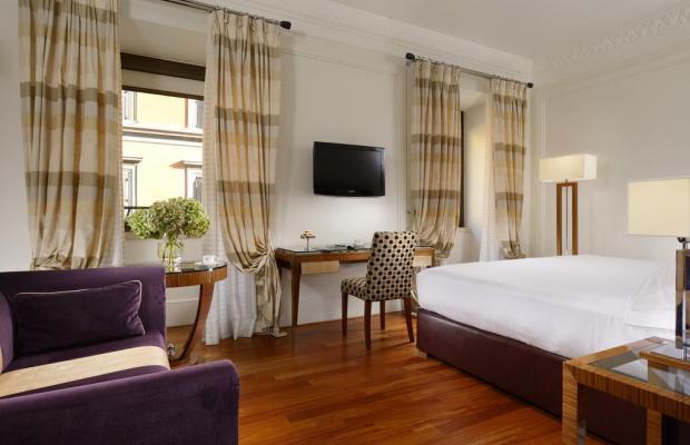 фотографии отеля Una Hotel Roma изображение №19