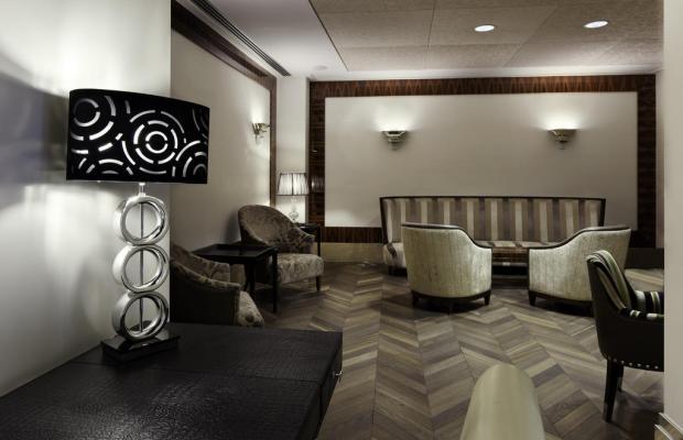 фотографии отеля Una Hotel Roma изображение №15