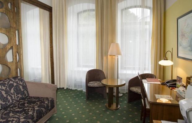 фотографии отеля St. Barbara изображение №11