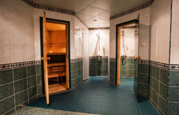 фотографии отеля Hotel Susi изображение №3