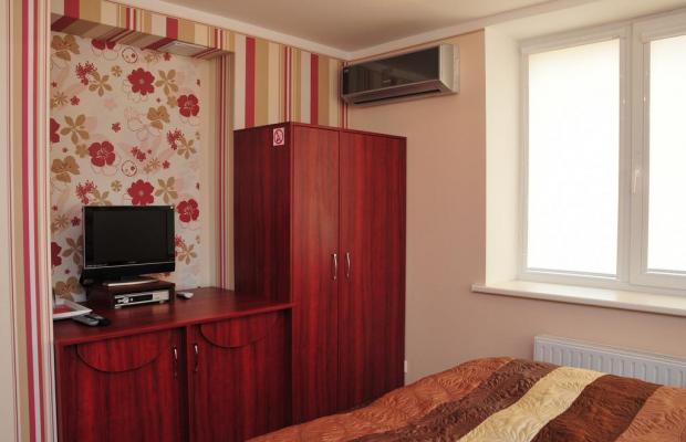 фотографии отеля Van Vila изображение №11