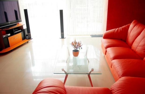 фотографии отеля Van Vila изображение №3