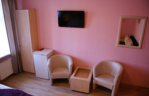 фото Rafael Hotel Riga (ex. Enkurs) изображение №22