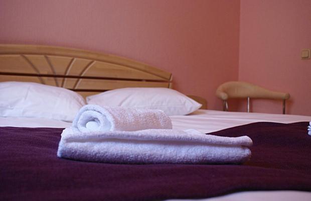 фото отеля Rafael Hotel Riga (ex. Enkurs) изображение №5