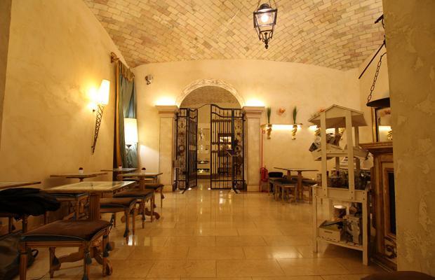 фото отеля Veneto Palace изображение №73