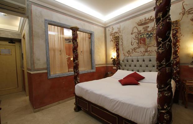 фотографии отеля Veneto Palace изображение №47