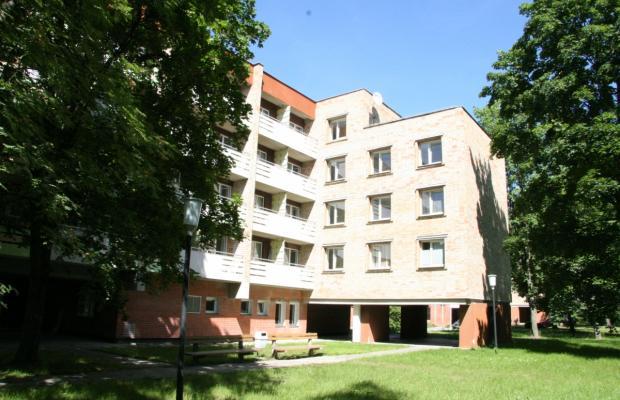 фото отеля Hotel Siva  изображение №1