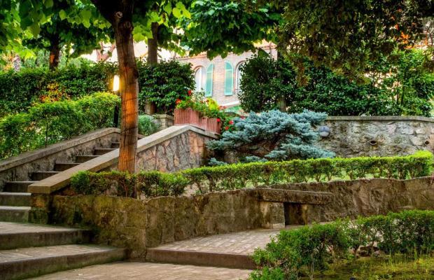 фото отеля Verdeborgo изображение №13