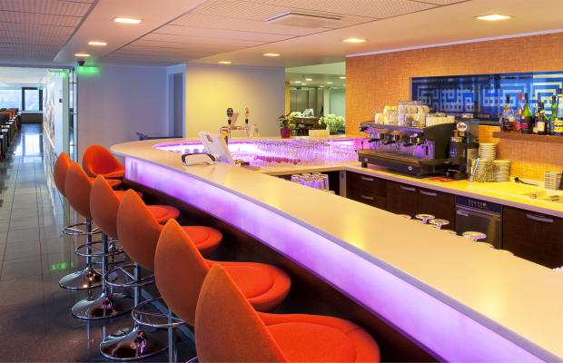 фото отеля Tallink City Hotel изображение №21