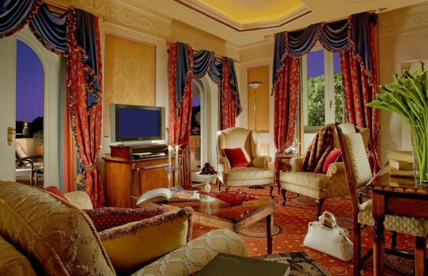 фотографии отеля Splendide Royal изображение №35