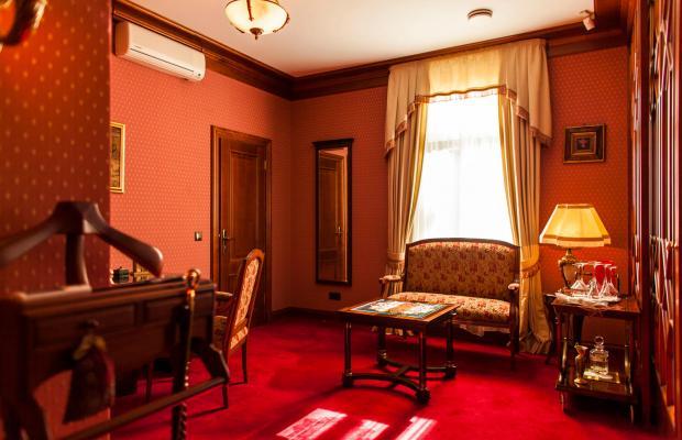 фото отеля TB Palace Hotel & Spa изображение №109