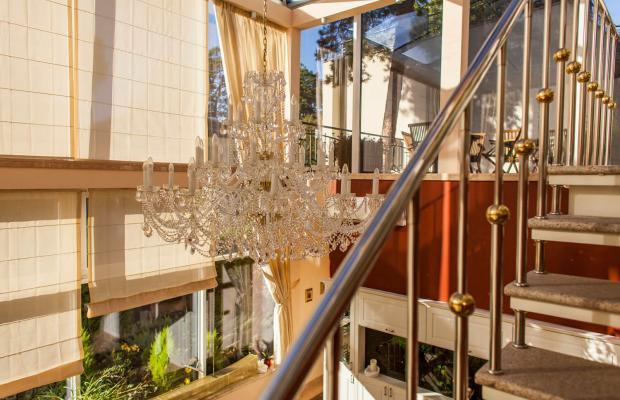 фотографии отеля TB Palace Hotel & Spa изображение №91