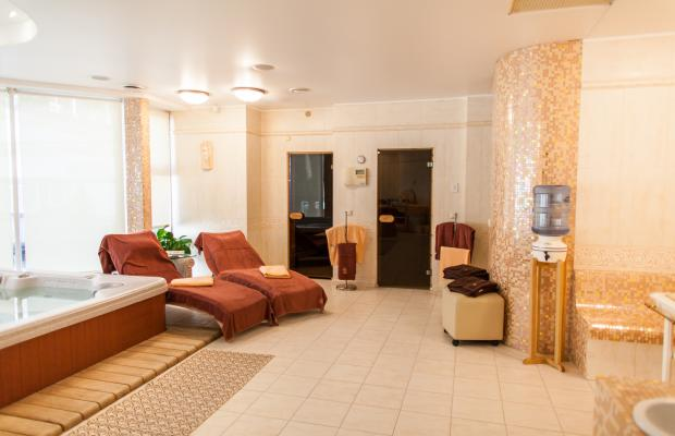 фото отеля TB Palace Hotel & Spa изображение №9