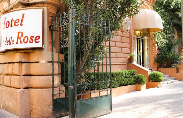 фотографии отеля Villa delle Rose изображение №35