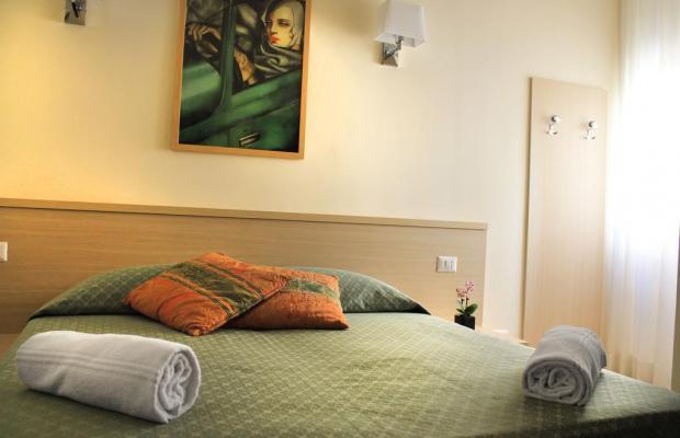 фото отеля Villa delle Rose изображение №21