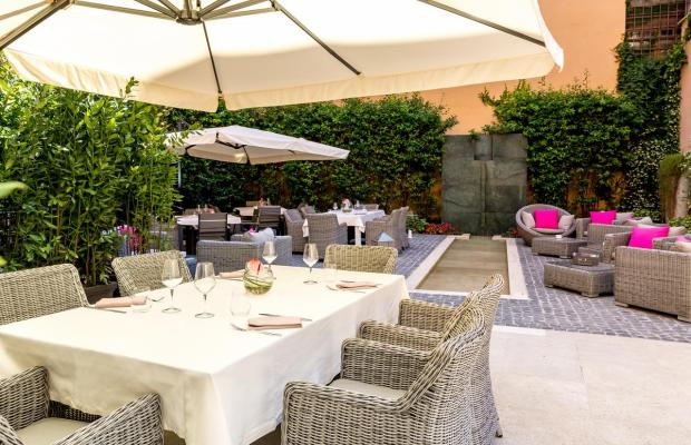 фото Hotel Indigo Rome - St. George изображение №18