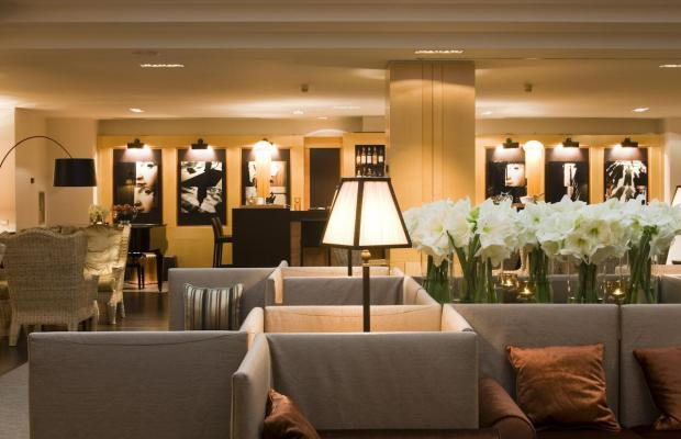 фото отеля StarHotel Metropole изображение №5