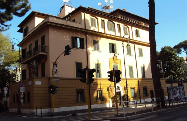 фото отеля Villa Grazioli изображение №1