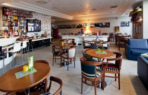 фото отеля Vintage Hotel Rome (ех. Idea Hotel; Anagnina) изображение №29
