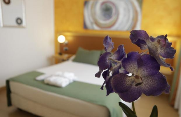 фотографии отеля Vintage Hotel Rome (ех. Idea Hotel; Anagnina) изображение №3