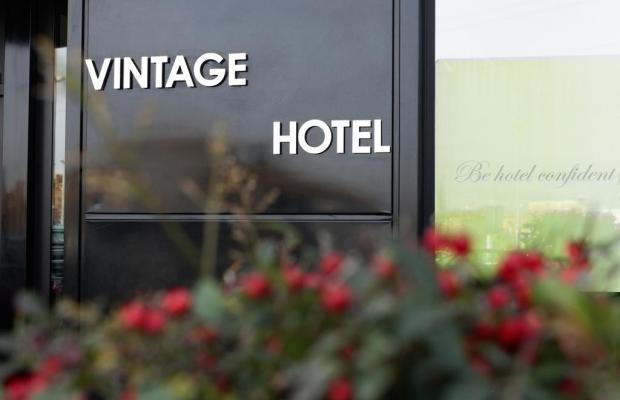 фото Vintage Hotel Rome (ех. Idea Hotel; Anagnina) изображение №2